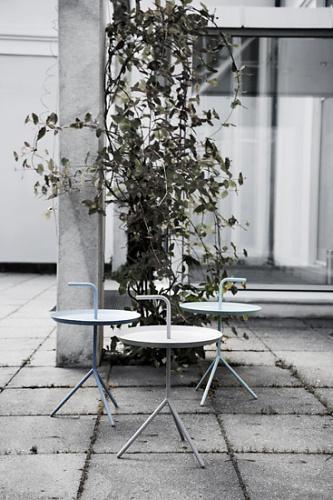 Thomas Bentzen DLM - Don't Leave Me Table