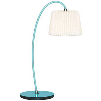 Thomas Harrit, Kim and Nicolai Sorensen Le Klint 320 Snowdrop Lamp
