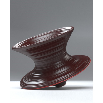 Thomas Heatherwick Spun Chair
