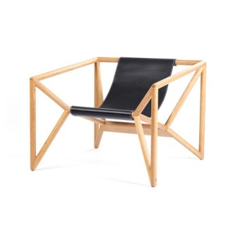 Thomas Feichtner M3 Lounge Chair