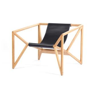 Thomas Feichtner M3 Lounge Chair