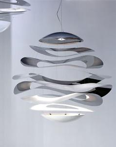 Tina Leung Buckle Lamp