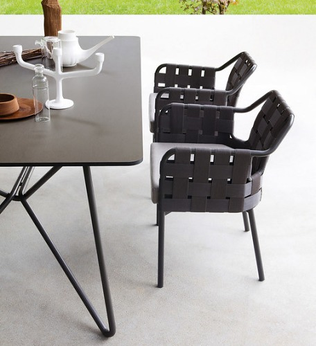 Toan Nguyen Obi Seating Collection