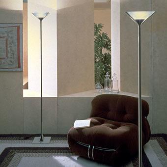 Tobia Scarpa Papillona Floor Lamp