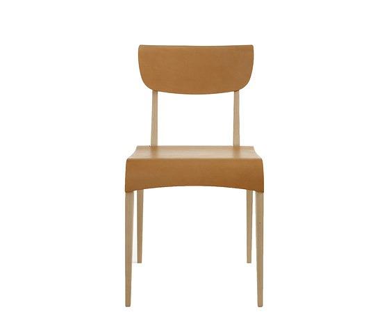Tobia Scarpa Oscarina Chair