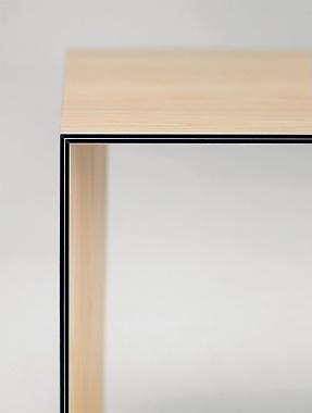 Tobias Berneth Thinner Table