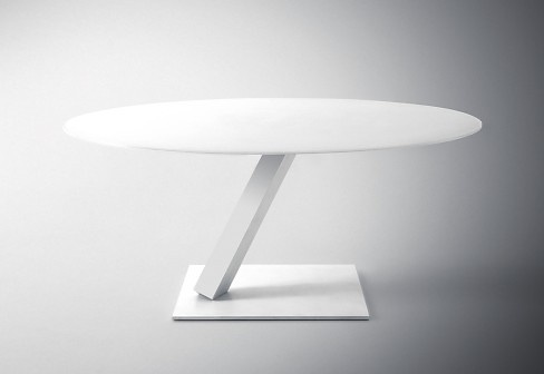 Tokujin Yoshioka Element Dining Table Round