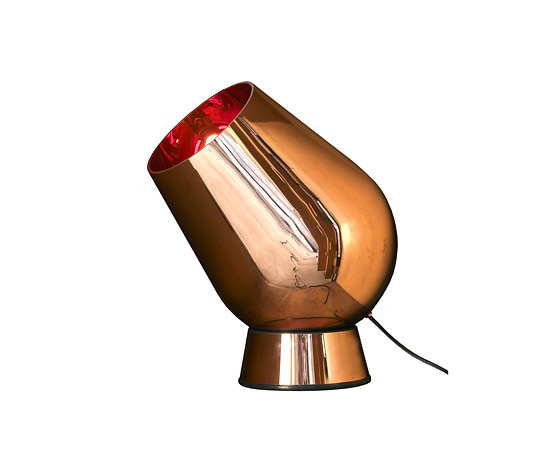 Tom Dixon Fat Spot Floor Light