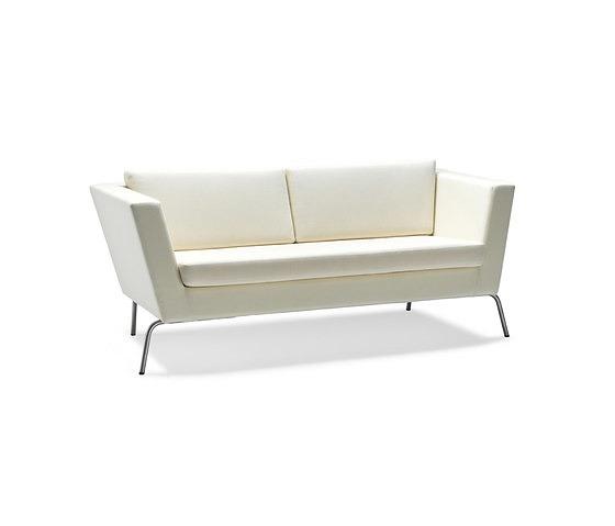 Tom Stepp Wide Sofa