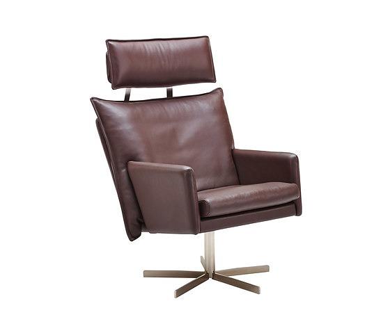Tom Stepp Wigwam Armchair