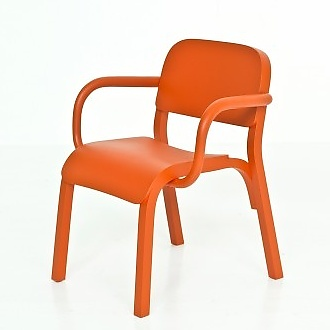 Tomek Rygalik Dumbo Chair