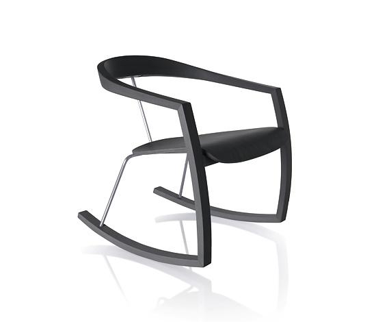 Tomoko Azumi RO-RO Rocking Chair