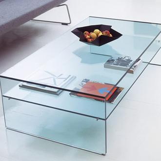 Tonelli Fratina Due Table