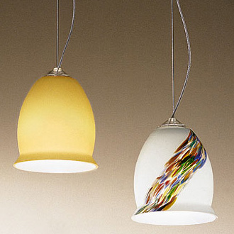 Toso, Massari & Associati Venus Lamp