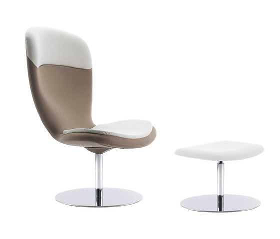 True Design Clio Seating Collection