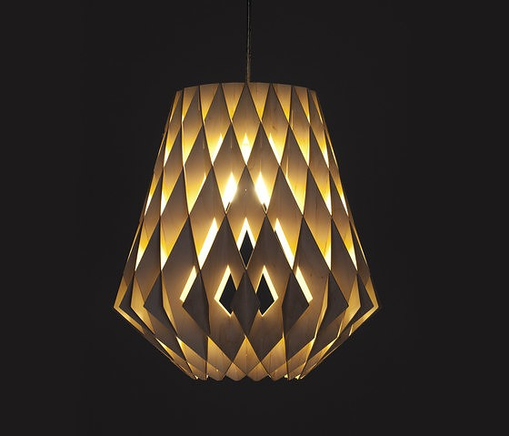 Tuukka Halonen Pilke Lamp Collection