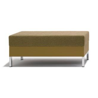 Udo Schill Upholstered Bench B3