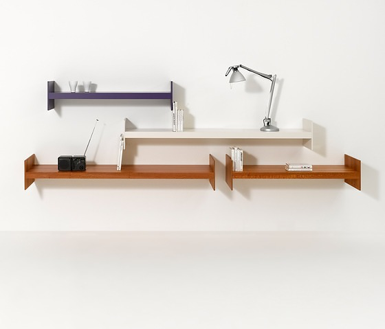 Udo Schill Wink Shelf