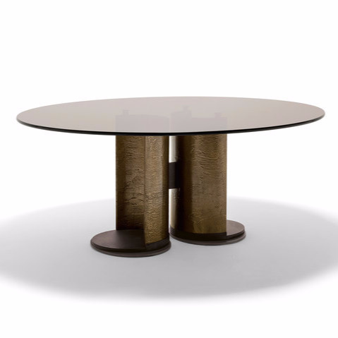 Umberto Asnago Circle Table
