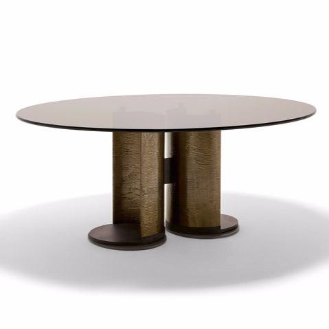 Umberto Asnago Circle Table