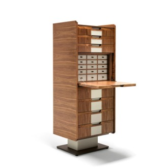 Umberto Asnago Corium Chest