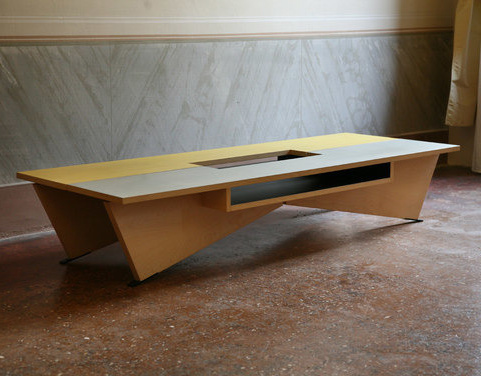 Umberto Riva New York Table