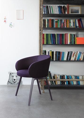 Uwe Fischer Roc Chair