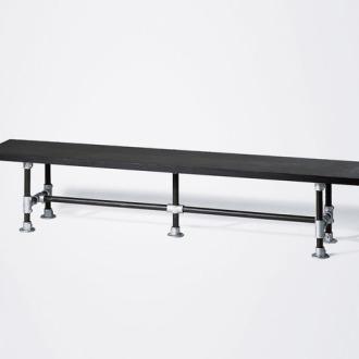 Uwe Van Afferden Industrie Furniture Collection