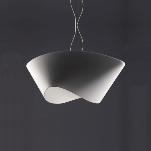Valerio Bottin Cross Lamp