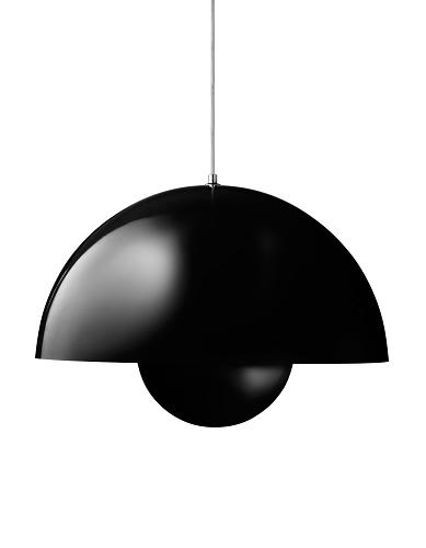 Verner Panton Flowerpot Lamp