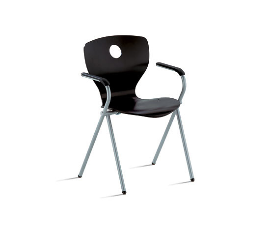 Verner Panton PantoFour-VF Chair
