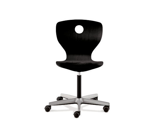 Verner Panton PantoMove-VF Chair