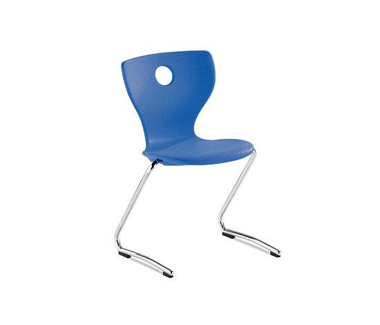 Verner Panton PantoSwing-LuPo Chair