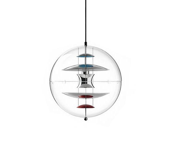 Verner Panton VP Globe Lamp