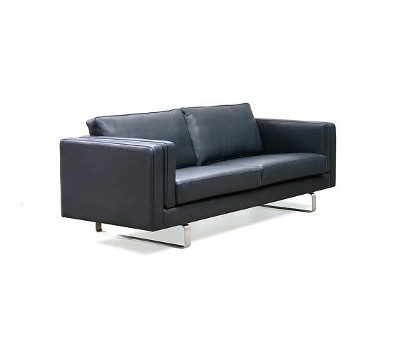Verner Østergaard Metropole Modular Sofa