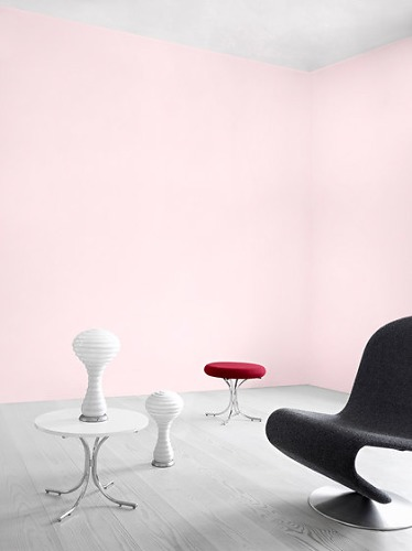 Verner Panton Modular Series Chair