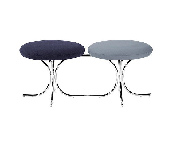 Verner Panton Modular Series Table