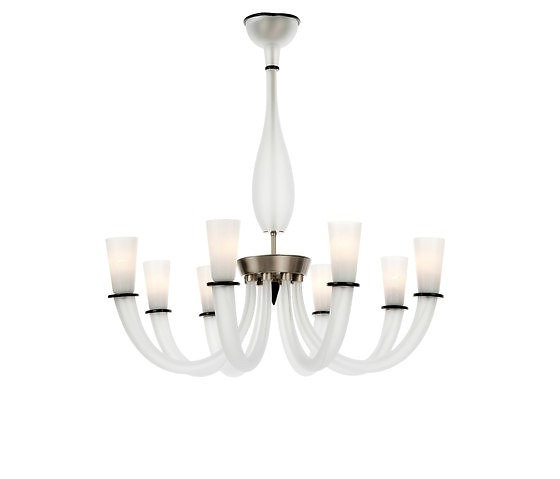 Veronese Gabbiano Lamp Collection