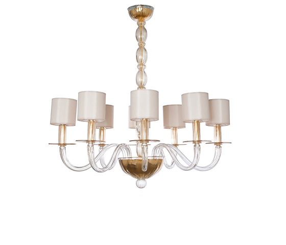 Veronese Olympia Lamp