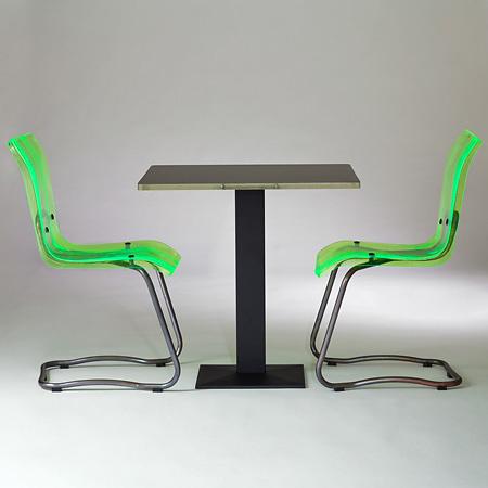 Vesa Honkonen Kiasma Chair