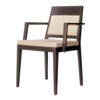 Vicente Soto Dom Chair