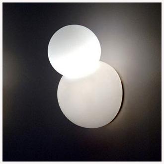 Vico Magistretti Bruco Lamp
