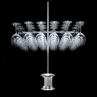 Vico Magistretti Morocco Lamp