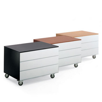 Vico Magistretti Reflex Drawers
