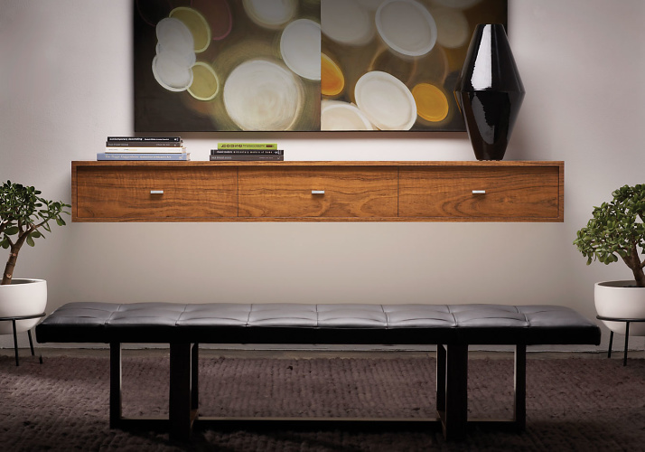Vioski Manhattan Wall Unit