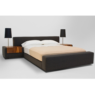 Vioski Zurich Bed