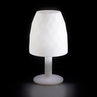 VONDOM Vases Led Table Lamp
