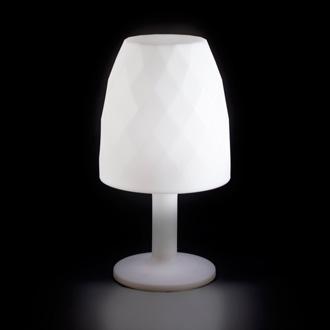 VONDOM Vases Led Table Lamp