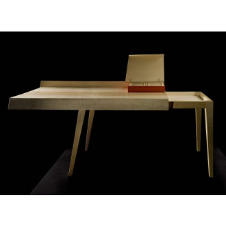 Wales & Wales Glissade Writing Desk