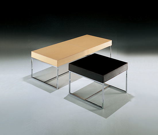 Walter Selva and Augusto Mandelli Square Collection